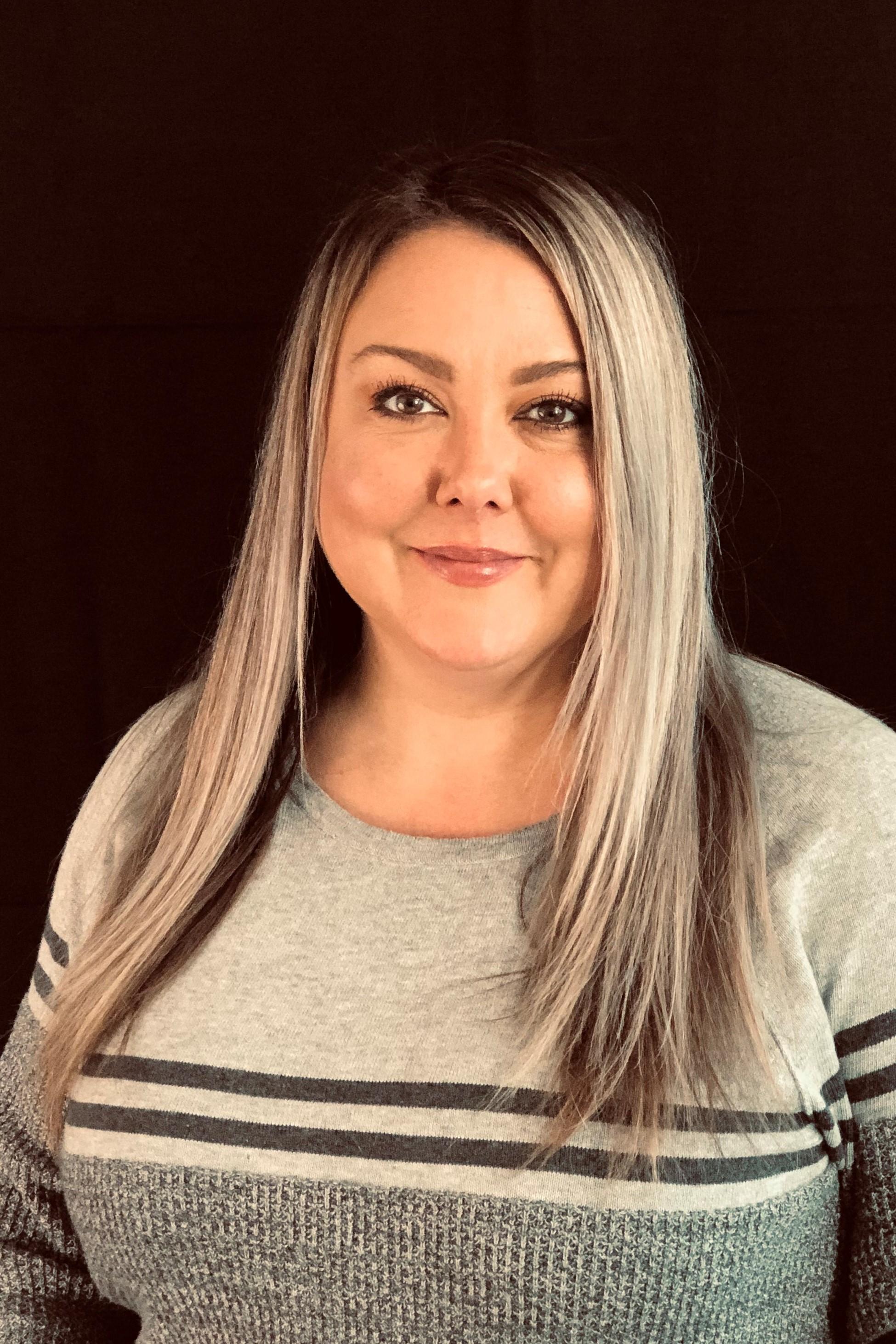 Sheila  Mueller Bio Image
