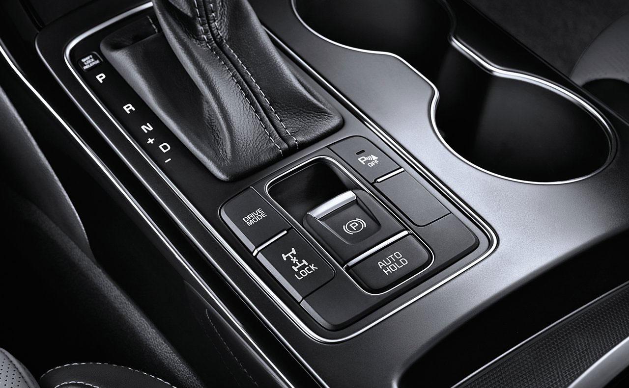 2017 kia sorento exterior display black driver
