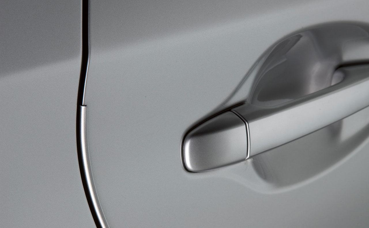 2016 toyota rav4 exterior door handle